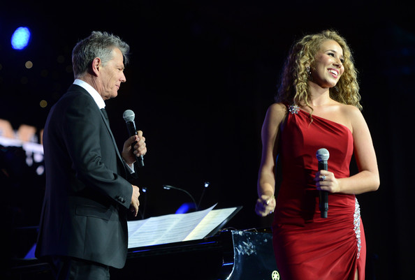 Foster and American Idol Finalist Haley Reinhart with our music